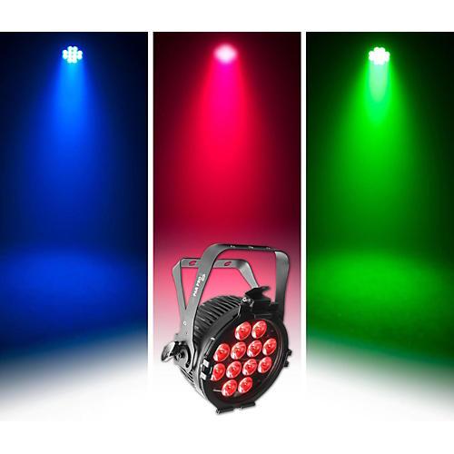 CHAUVET DJ SlimPAR Pro Q USB Quad Color LED Wash Light-thumbnail