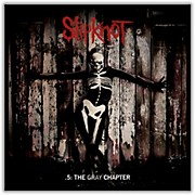 WEA Slipknot - .5: The Gray Chapter Vinyl LP