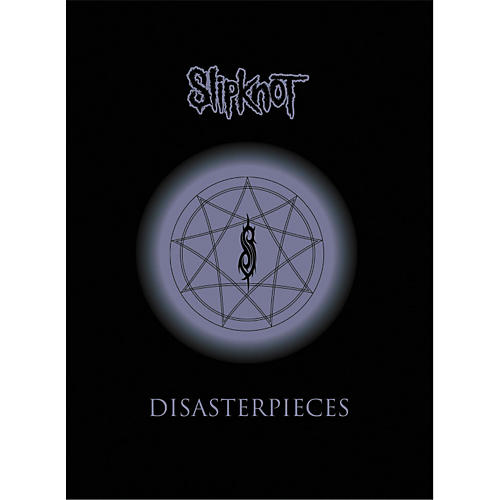Music CD Slipknot - Disasterpieces Live (DVD)