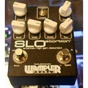 Wampler Slostortion Effect Pedal