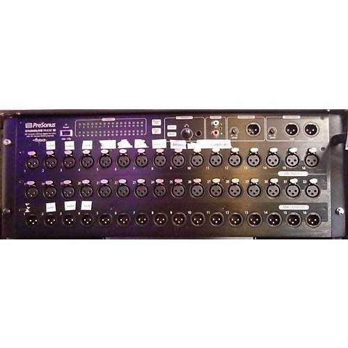 Presonus Slrm32ai Digital Mixer