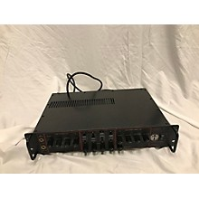 SWR Sm-400S Bass Amp Head
