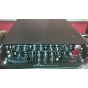 SWR Sm1500 Bass Amp Head