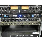 Rane Sm26 Signal Processor