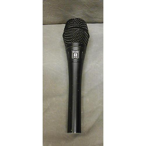 Shure Sm85 Condenser Microphone