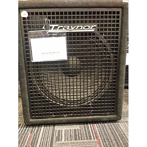 Traynor Small Block 115 Bass Combo Amp