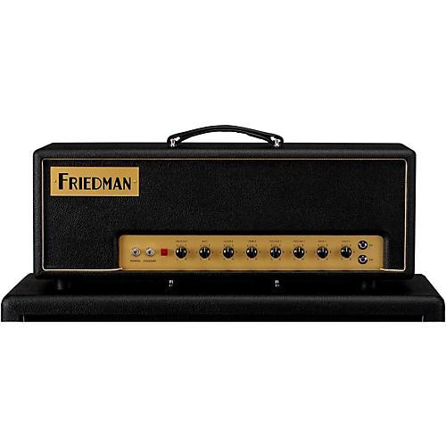 Friedman Small Box 50W 2-Channel Tube Guitar Amp Head-thumbnail