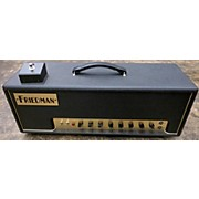 Friedman Small Box 50W Tube Guitar Amp Head
