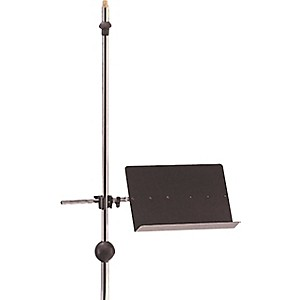 Quik-Lok Small Clamp-On Sheet Music Holder by Quik Lok