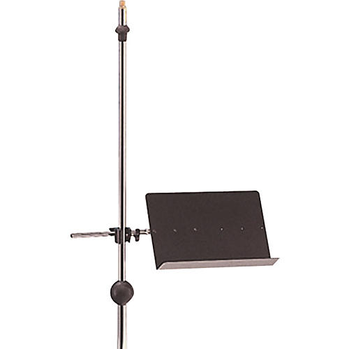 Quik-Lok Small Clamp-On Sheet Music Holder 11.75 in. x 7.9 in.