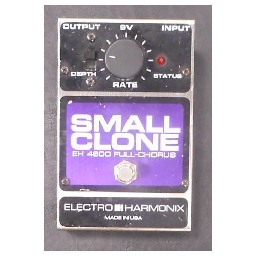 Electro-Harmonix Small Clone Analog Chorus