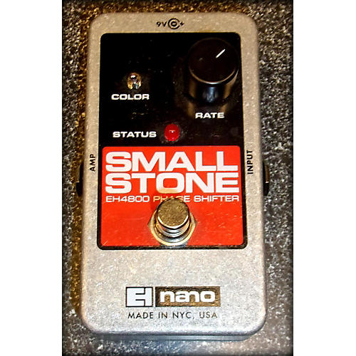Electro-Harmonix Small Clone Effect Pedal-thumbnail