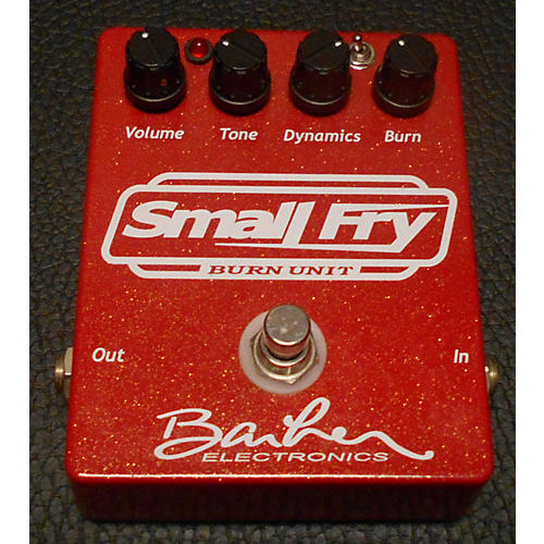 Barber Small Fry Effect Pedal