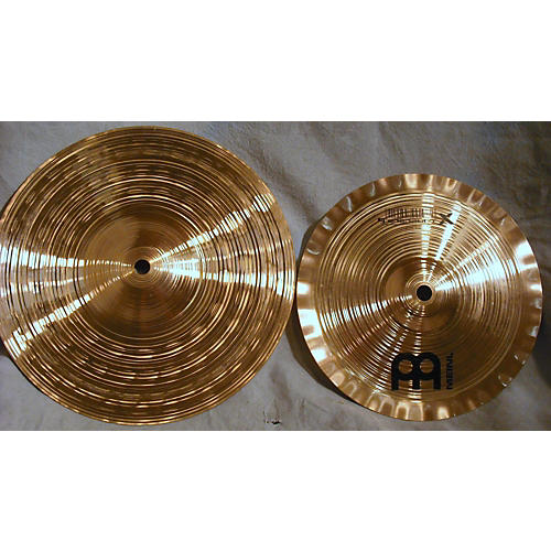 Meinl Small Generation X Electro Stack 8