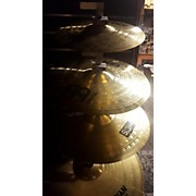 Meinl Small HCS Set Cymbal