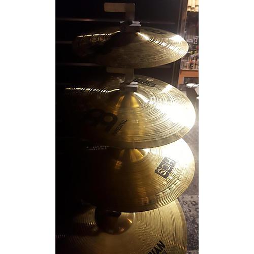 Meinl Small HCS Set Cymbal  79