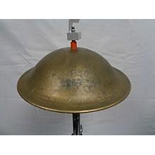 UFIP Small Ictus75 Icebell Cymbal