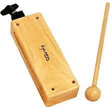Tycoon Percussion Small Mountable Wood Block