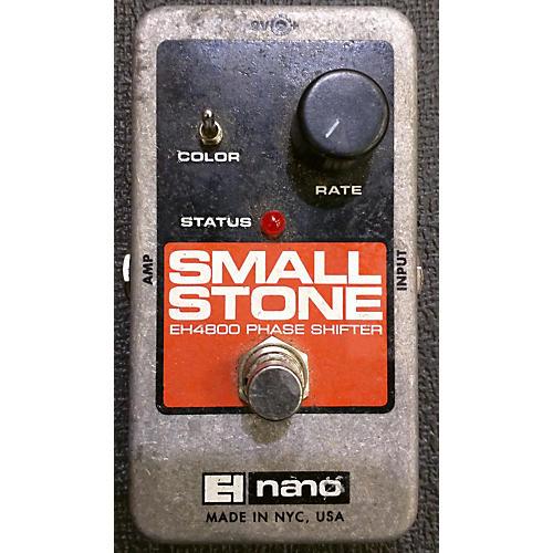 Electro-Harmonix Small Stone Nano Phase Shifter Effect Pedal-thumbnail