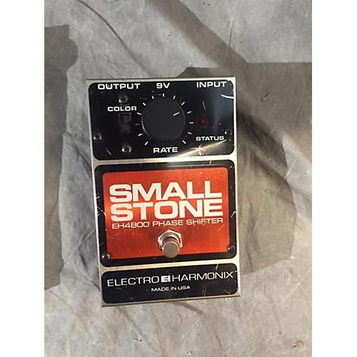Electro-Harmonix Small Stone Phase Shifter Effect Pedal-thumbnail