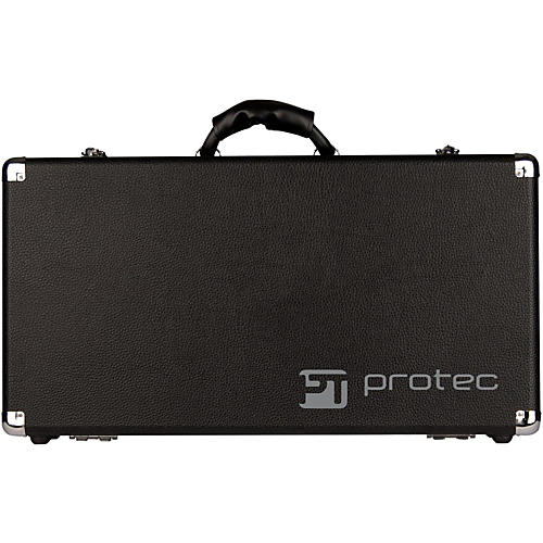 Protec Small Stonewood Guitar Effects Pedal Board by Protec-thumbnail