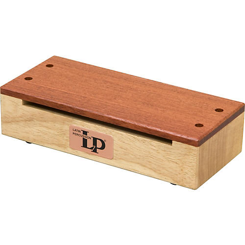LP Small Woodblock