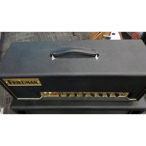 Friedman Smallbox 50 Tube Guitar Amp Head