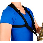Smaller Padded Harness For Alto / Tenor / Baritone Saxophone