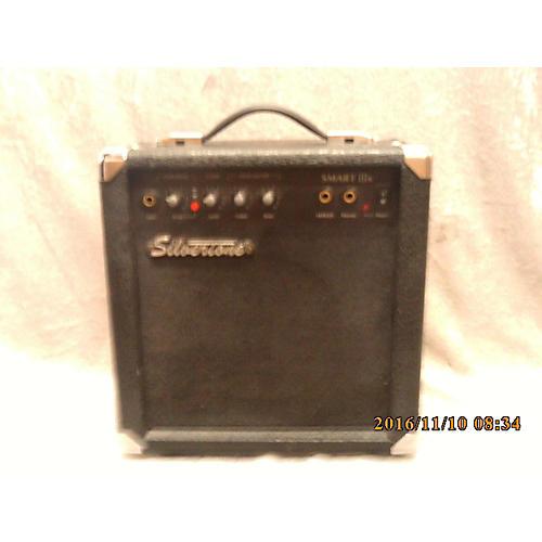 Silvertone Smart 3 Guitar Combo Amp-thumbnail