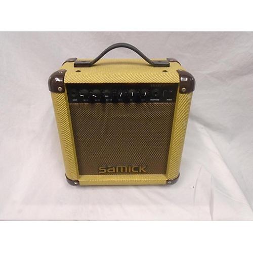 Samick Smart 3 Guitar Combo Amp