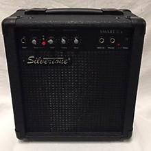 Silvertone Smart II S Battery Powered Amp