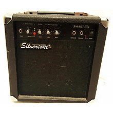 Silvertone Smart III Battery Powered Amp