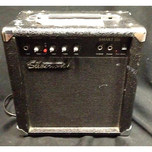 Silvertone Smart IIIs Guitar Combo Amp-thumbnail