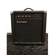 Silvertone Smart III's Guitar Combo Amp