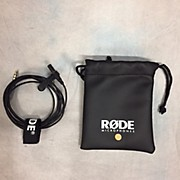Rode Microphones Smart Lav Plus Condenser Microphone