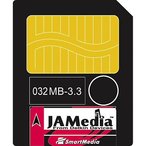 Jamedia SmartMedia Card  32MB