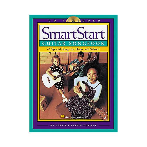 Hal Leonard SmartStart Guitar Songbook