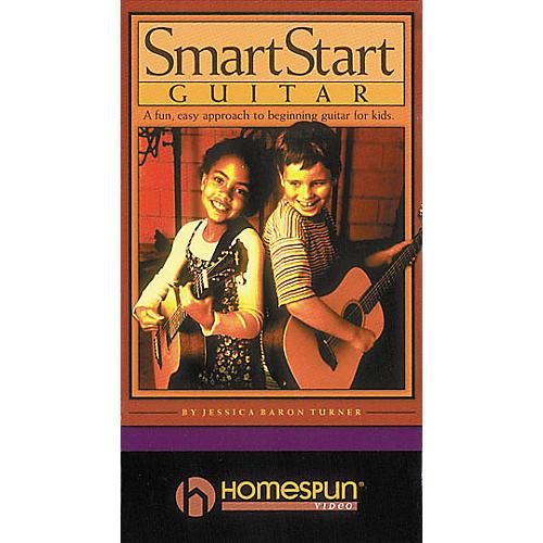 Hal Leonard SmartStart Guitar