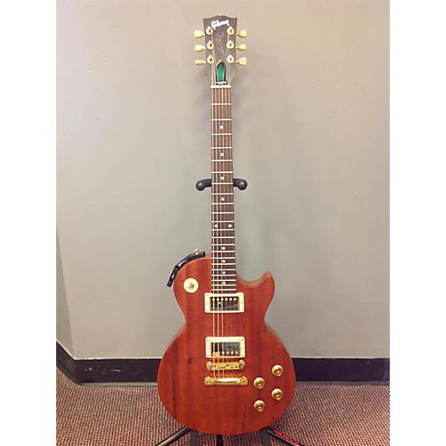Gibson Smartwood Les Paul Studio Solid Body Electric Guitar-thumbnail