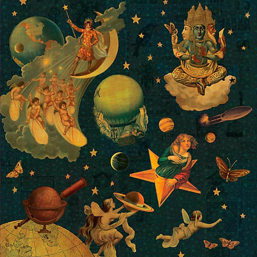 Universal Music Group Smashing Pumpkins - Mellon Collie And The Infinite Sadness 4LP-thumbnail