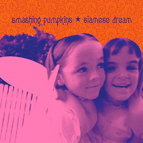 Universal Music Group Smashing Pumpkins - Siamese Dream 2LP-thumbnail
