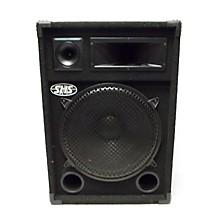 SHS Audio Sme-15 Unpowered Unpowered Speaker