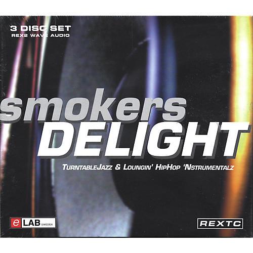 Big Fish Smokers Delight Audio Loops-thumbnail