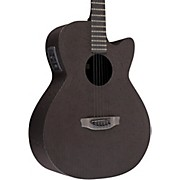 RainSong Smokey All-Carbon Stagepro Anthem Acoustic-Electric Guitar