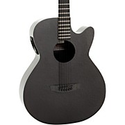 RainSong Smokey Hybrid Stagepro Element Acoustic Electric Guitar