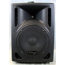 Stagg Sms8p Powered Speaker