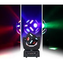Blizzard Snake Eyes Mini 60 Watt LED Moving Head Effects Light Level 1