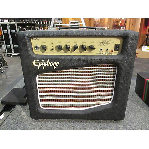 Epiphone Snake Pits 15g Guitar Combo Amp