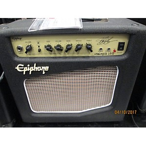 Pre-owned Epiphone Snakepit 15g Guitar Combo Amp