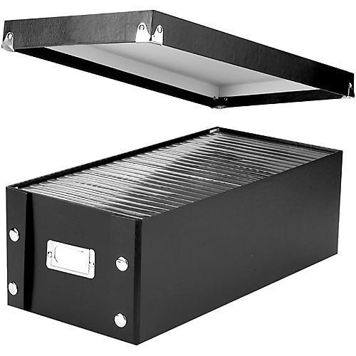 Vaultz Snap-N-StoreDVD Storage Box-thumbnail